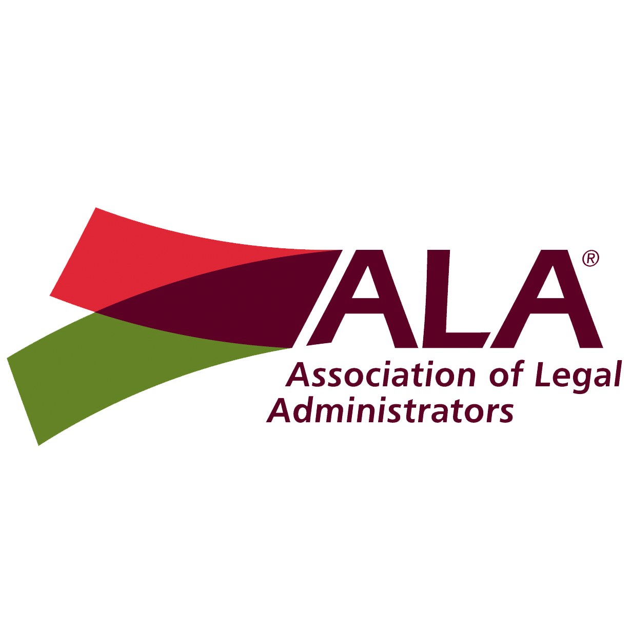 Association of Legal Administrators Logo
